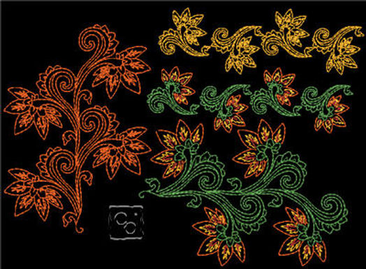 Cultural Art Collection 7 - Traditional Art of India