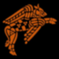 Celtic Animal 2 Design Image