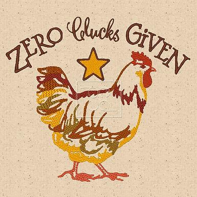 Farm Signs Zero