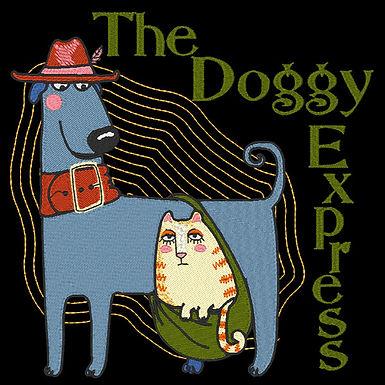 Funny Dog 3b