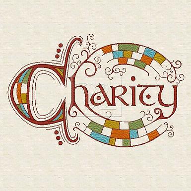 Zen - Charity