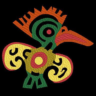 Mexi Bird 4