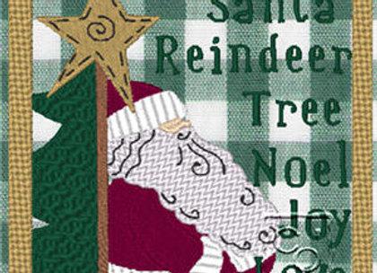 Prim Santas & Stuff Collection