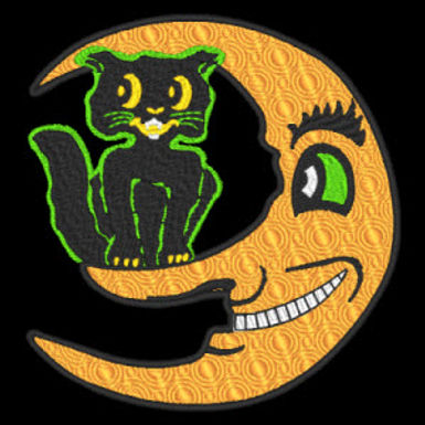 Retro Halloween 2