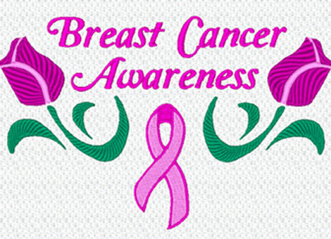 Breast Cancer Research Fundraiser