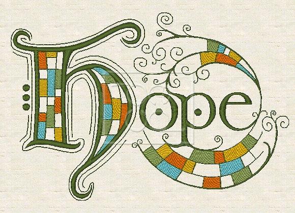 Zen Hope