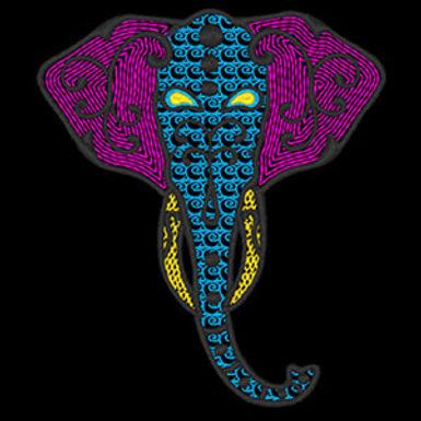 Wild Elephant Set
