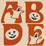 Halloween Alpha designs Image