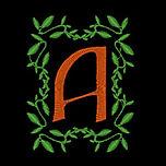 Gismonda Alpha Designs Image