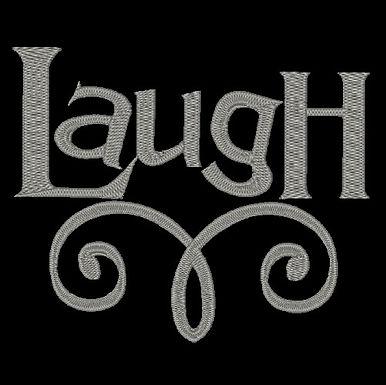 WWS - Laugh Design