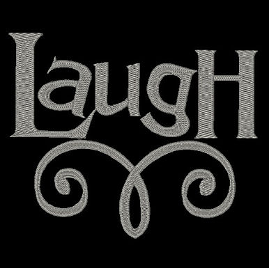 WWS - Laugh Design