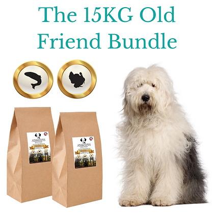 Old Friend Bundle 15KG