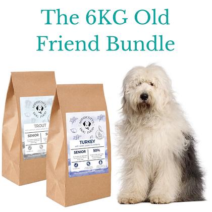 Old Friend Bundle 6KG