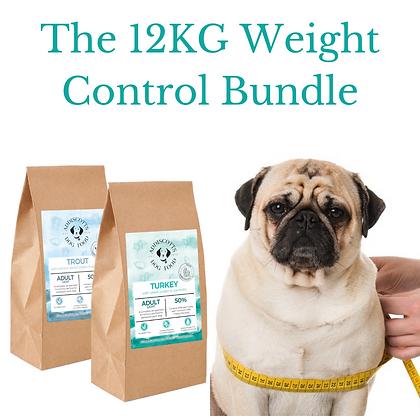 Weight Control Bundle 12KG