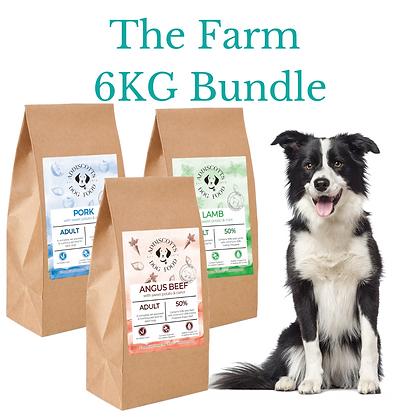 The Farm Bundle 6KG