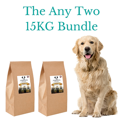The Any Two Bundle 15KG