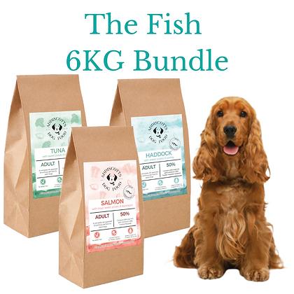 The Fish Bundle 6KG