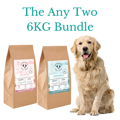The Any Two Bundle 6KG