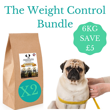 Weight Control Bundle 6KG