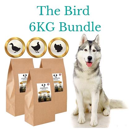 The Bird Bundle 6KG