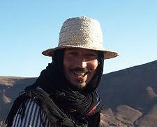 Guide Ahmad au Maroc avec Amouddou trekking