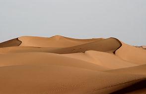 Désert trek au Maroc avec Amouddou trekking