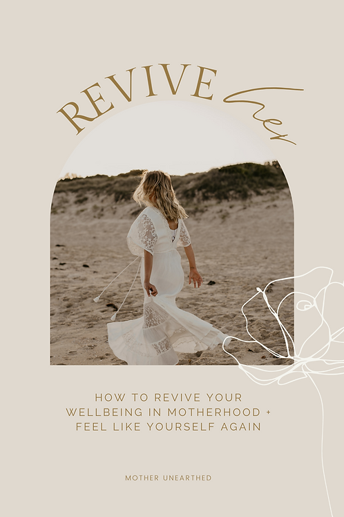 ReviveHER Ebook