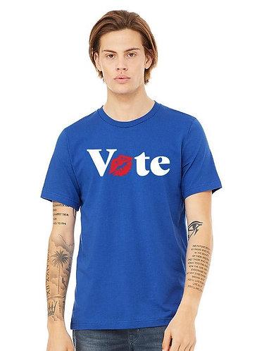 """Vote"" T-Shirt - Men's"