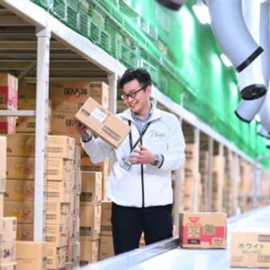工場内での製品加工(補助)・仕上業務