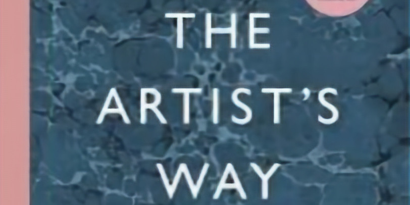 The Artist's Way Creative Cluster Group