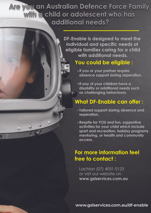 Back of the DF-Enable brochure
