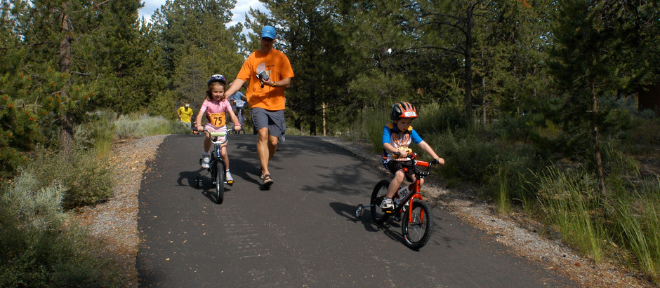 Pedaling Sunriver: Top 3 Itineraries