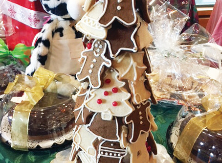 Get Crafty this Holiday Season, Sunriver Style