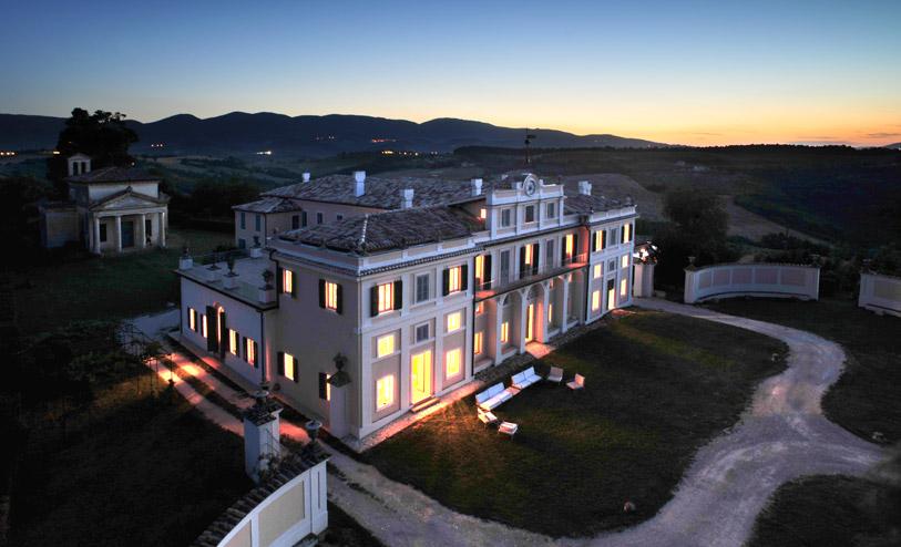 Villa Panciani
