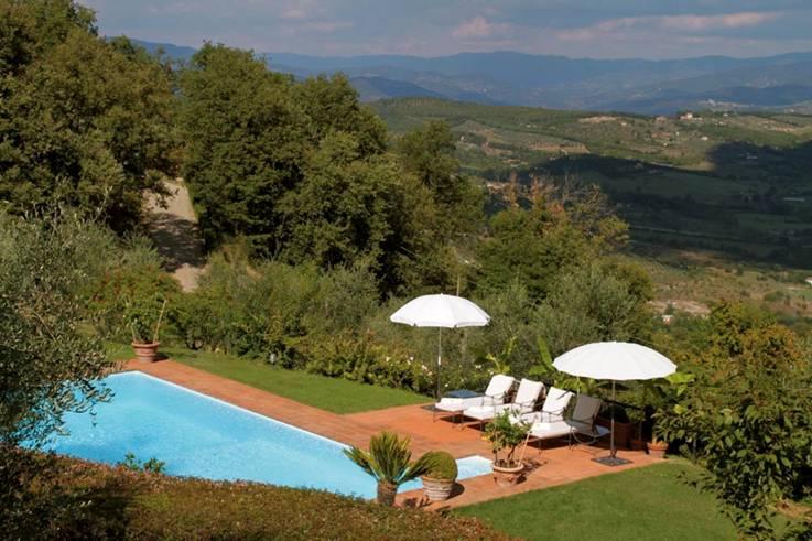 villa napoleone firenze area3