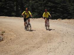 kas mountain bike trail