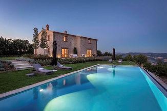 villa toscan וילה טוסקנה