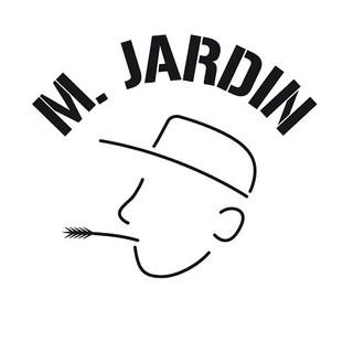M. Jardin