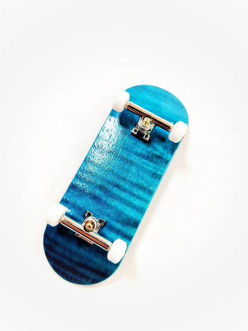 Redemption Fingerboard Complete w/Abstracts/Pro Trucks