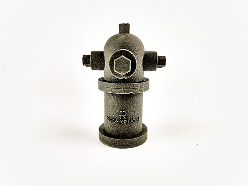 Redemption Cement Blend Hydrant