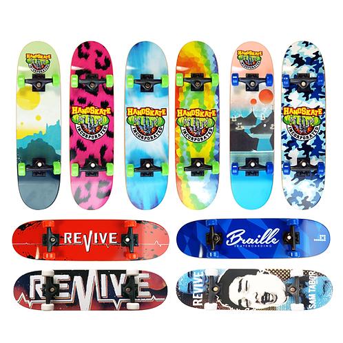 Handskate Handboards