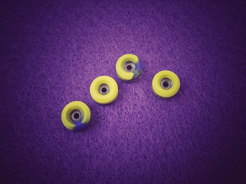 V5 Abstract Conical Wheels (105A) PG3