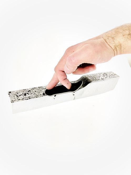 Cement Blend Drop Ledge