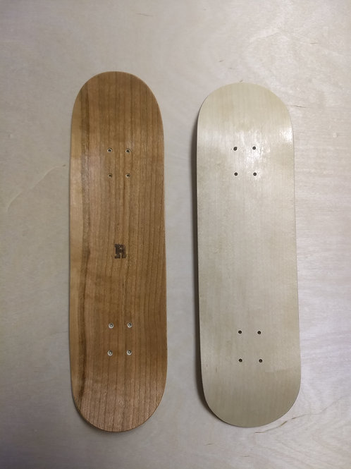 Wide(75mm) Handboard Deck