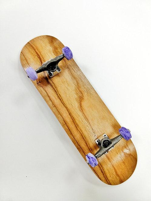Wide Handboard Deck/Complete