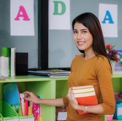 Lead Teacher
