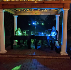 Dueling Pianos / October 2020