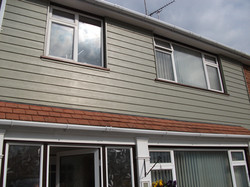 Cladding & Re-Painting