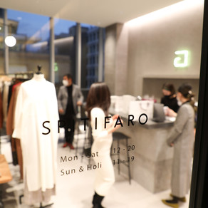 【Event Snap】SPITIFARO  -RECEPTION PARTY-