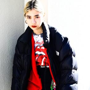 【Fashion Snap】ミライ